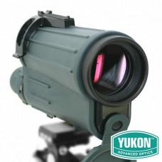 Зрительная труба Yukon Sibir 20-50х50 WA