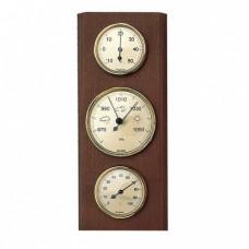 Барометр - термогигрометр подарчный Moller 203801 (Германия)