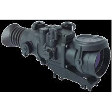 Прицел ночного видения Phantom 3x50 BW Weaver, черно-белый, поколение 2+