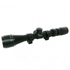 Оптический прицел Konus KonusPro 3-9x32 AO Duplex, кр. 11 мм, антипаралакс