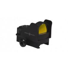 Коллиматорный прицел Sightmark Mini Shot Pro Spec, открытый, weaver, компактный