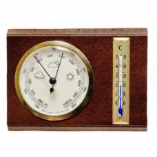 Барометр - погодник с термометром Moller 202210 (Германия)