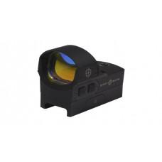 Коллиматорный прицел Sightmark Core Shot Pro-Spec, открытый, weaver, компактный