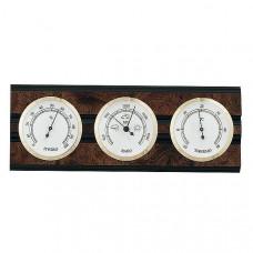 Барометр - термогигрометр погодный сувенирный Moller 203978 (Германия)