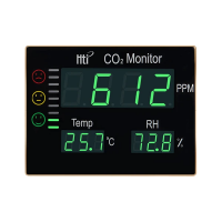 Монітор мікроклімату Xintest HT-2008