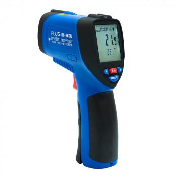 Пірометр USB реєстратор високотемпературний FLUS IR-862U (-50...+1350)