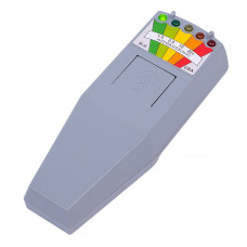 "Побутовий індикатор електромагнітного поля ""Safe Range K-II EMF Meter"""