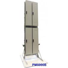 Автомобільні портальні радіаційні монітори серій УКР-PM5000A, УКР-PM5000B