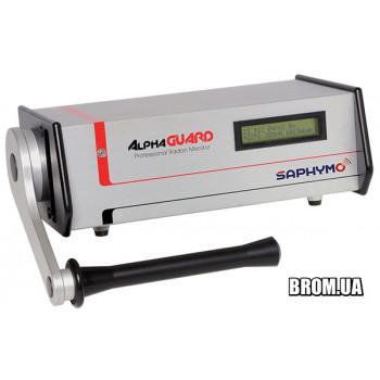 Профессиональный радон-монитор AlphaGUARD PQ2000