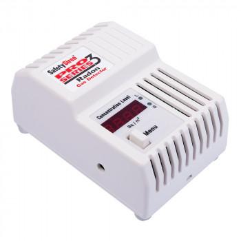 Сигнализатор-измеритель концентрации радона Safety Siren Pro Series3