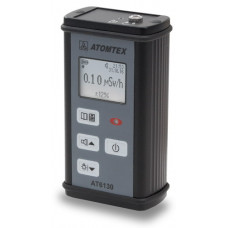 Дозиметр-радіометр МКС-АТ6130Д АТОМТЕХ