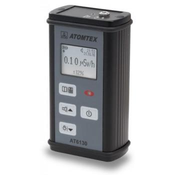 Дозиметр-радиометр МКС-АТ6130Д АТОМТЕХ