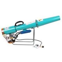 Грімгармата BIRDSCARER для відлякування птахів з механічним приводом