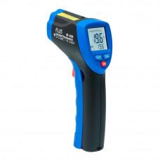 Пірометр термометр дистанційний інфрачервоний Flus IR-808 (-50...+850)