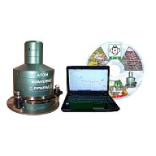 Спектрометр енергії бета-випромінювання СЕБ-01-150