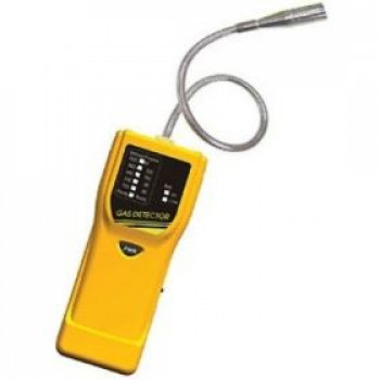 Детектор горючих газів (метан/пропан) AZ-7201