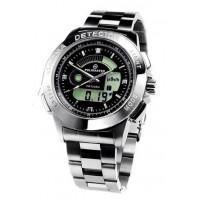 Сигналізатор-індикатор СИГ-РМ1208М, годинник, дозиметром