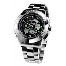 Сигнализатор-индикатор СИГ-РМ1208М, часы с дозиметром