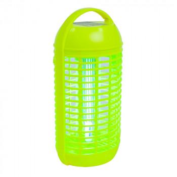 Высоковольтный бытовой уничтожитель комаров CriCri-300 Fluo Green