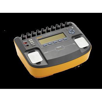 Аналізатор дефібрилятора і транскутанного кардіостимулятора FLUKE Impulse 7000DP/7010