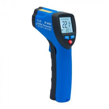 Пирометр термометр бесконтактный инфракрасный Flus IR-803H (-50…+850)