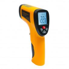 Інфрачервоний термометр - пірометр дистанційний Xintest HT-826 (-50...+550)