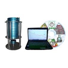 Спектрометр енергії гамма-випромінювання СЕГ-001