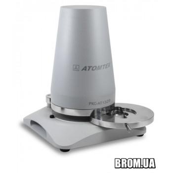 Радіометр РКС-АТ1329 АТОМТЕХ, вимірювання Альфа, Бета Активності Проб, Зразків, Альфа Бета Радіометр