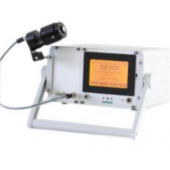Монітор радону/торону і дочірніх продуктів розпаду у вільних і агрегованих частинках аерозолів EQF 3220