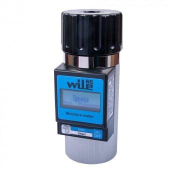 Влагомер зерна без размола Wile-65 (16 культур)