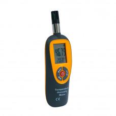 Портативний термогігрометр Xintest HT-96
