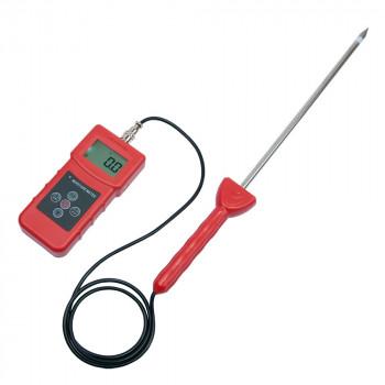 Вологомір для грунту і сипучих матеріалів MS-350A з виносним щупом