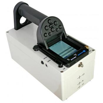 Дозиметр-радіометр МКС-РМ1410
