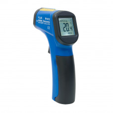 Пірометр термометр дистанційний інфрачервоний Flus IR-812 (-50…+800)