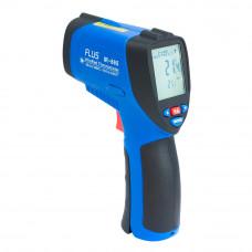 Інфрачервоний термометр - пірометр FLUS IR-865 (-50...+1850)
