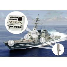Корабельне дозиметричне обладнання КДУ-6БМ