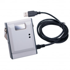 Пристрій зчитування (інтерфейс USB) для дозиметрів серії ДКГ-АТ2503 та ДКС-АТ3509