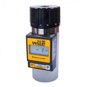 Влагомер зерна без размола Wile-55 (16 культур)