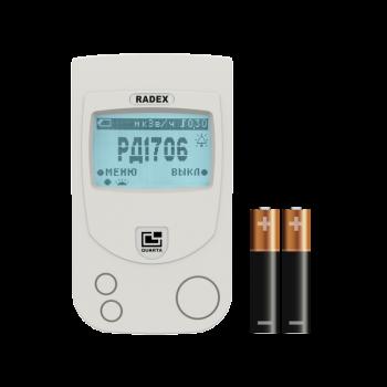 Дозиметр - індикатор радіоактивності RADEX RD1706