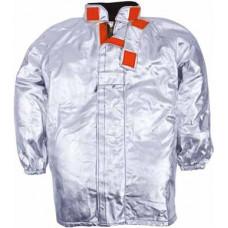 """Тепловідбивна алюмінізована куртка """"Підхід"""" АМ14"""