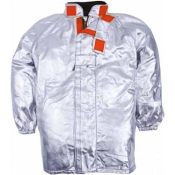 Теплоотражающая алюминизированная куртка Подход АМ14