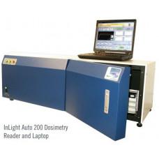 Оптіко-стимульований люмінесцентний зчитувач, рідер LANDAUER InLight Auto 200
