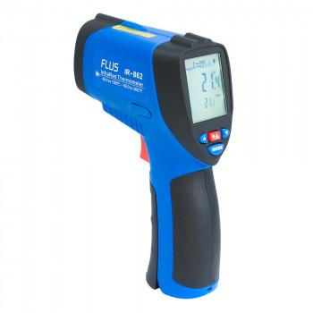 Пирометр бесконтактный высокотемпературный FLUS IR-862 (-50…+1350)