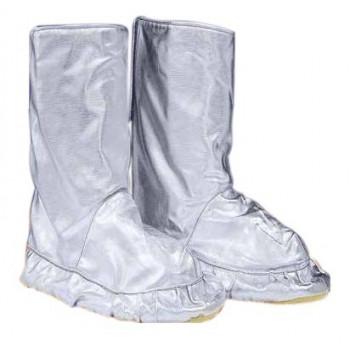"""Тепловідбивне алюмінізоване покриття для взуття """"Наближення"""" АМ22"""