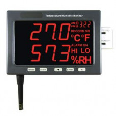 Настінний термогігрометр Ezodo HT-360 (монітор)