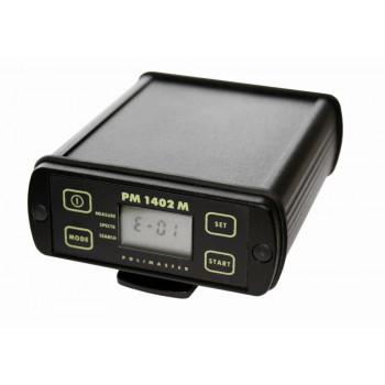 Дозиметр-радіометр пошуковий МКС-РМ1402М