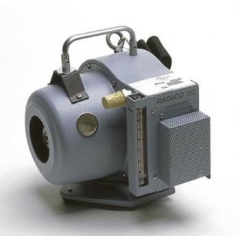 Легкий жорсткий черпаковий пробовідбірник RADECO H-809V