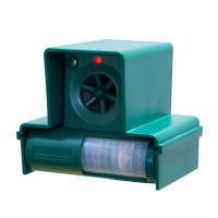Стаціонарний відлякувач собак і кішок Leaven LS-987S ультразвук
