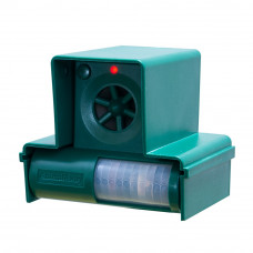 Стаціонарний відлякувач собак Leaven LS-987S ультразвук
