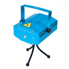 Лазерный отпугиватель птиц Laser stage lighting (мод. YX-09, DL-101, SN-09)